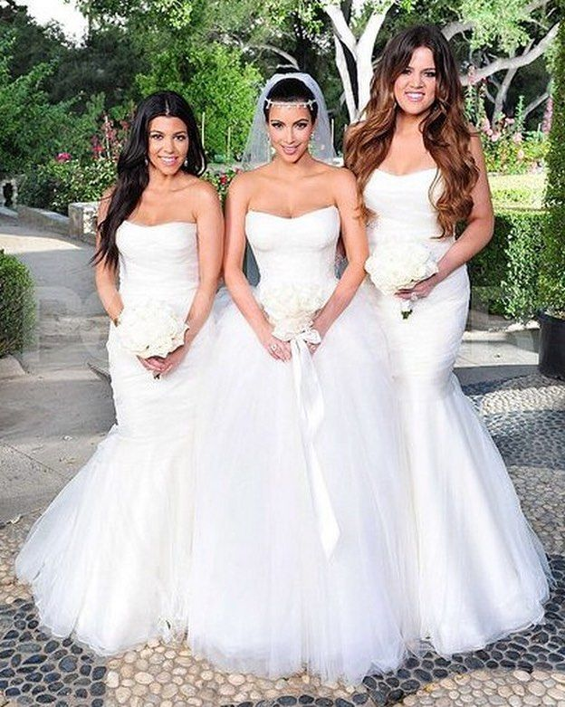 e076f28732 50 Most Expensive Celebrity Wedding Dresses of All Time