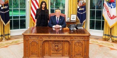 Furniture, Desk, Table, Room, Official, Court, Varnish,