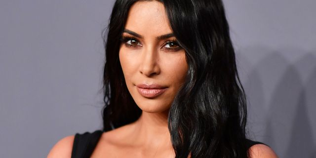 Kim Kardashian Has Red Hair In New Instagram Pics For 2019