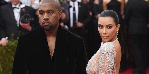Kanye West offre un cadeau de 14 millions de dollars à Kim Kardashian-Photos