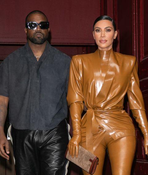 kim kardashian kanye west relationship marriage