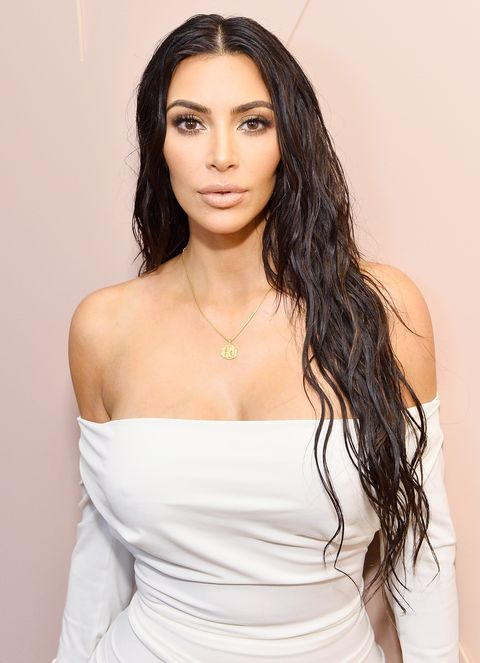 Kim Kardashian Claims Those Cellulite Photos From Mexico Were - Cosmo mexico
