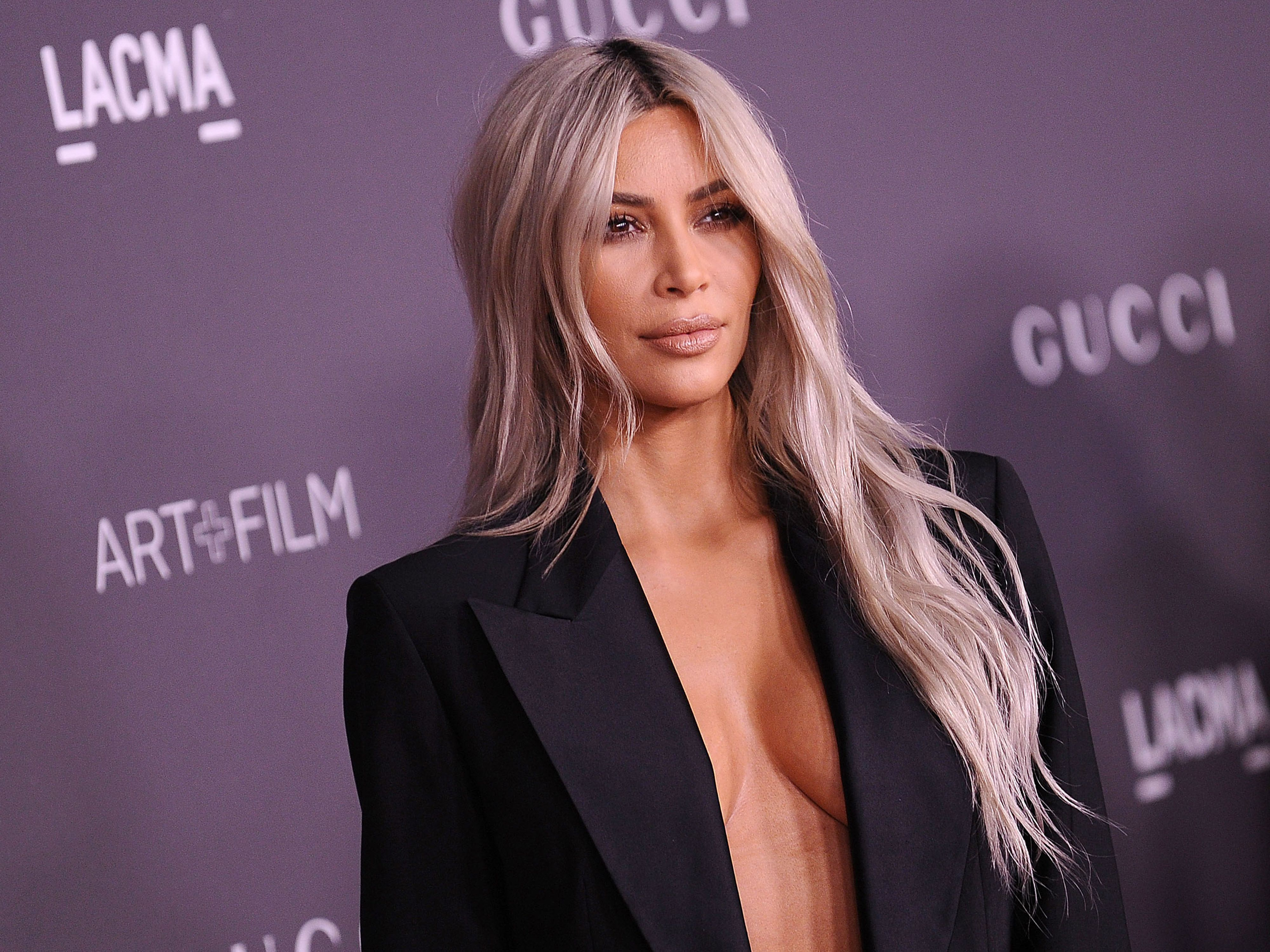 Kim Kardashian Appears To Respond To Backlash Over Bo