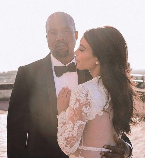 Photograph, White, Wedding dress, Dress, Suit, Love, Beauty, Forehead, Formal wear, Romance,