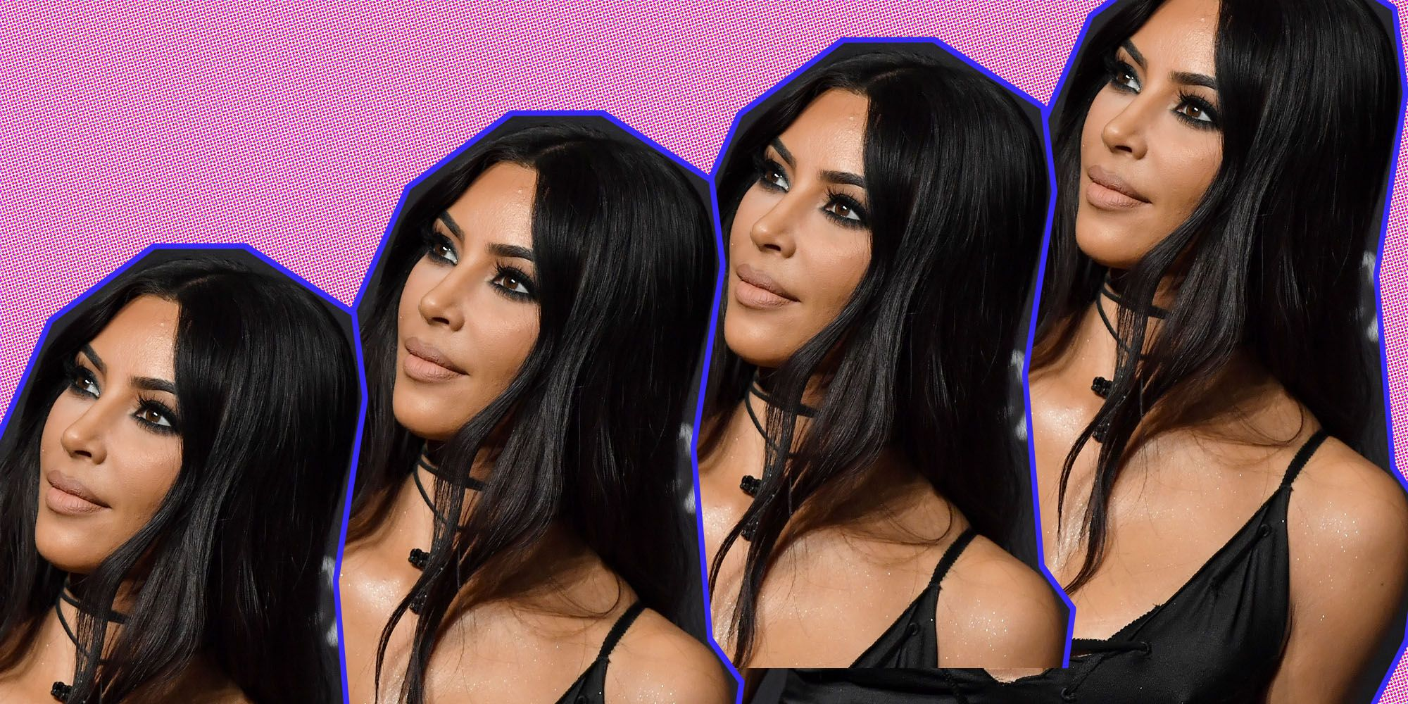 Kim Kardashian Missguided