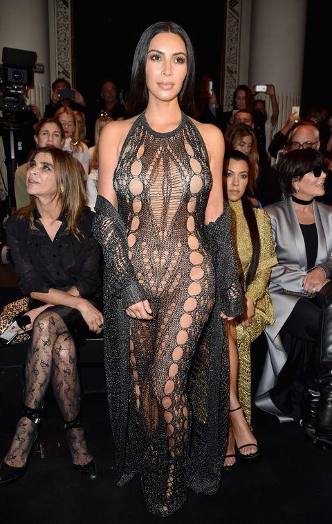 fcf4e90e520f9 Kim Kardashian Through The Years - Kim K Style Evolution