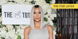 Kim Kardashian Abs Workout