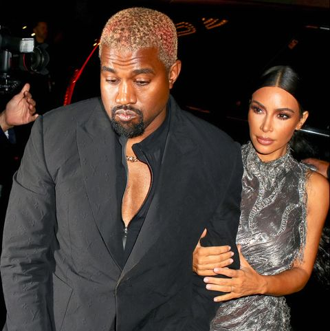 f8491ea461e7 How Kim Kardashian Confronted Kanye West When He Announced Chicago Move