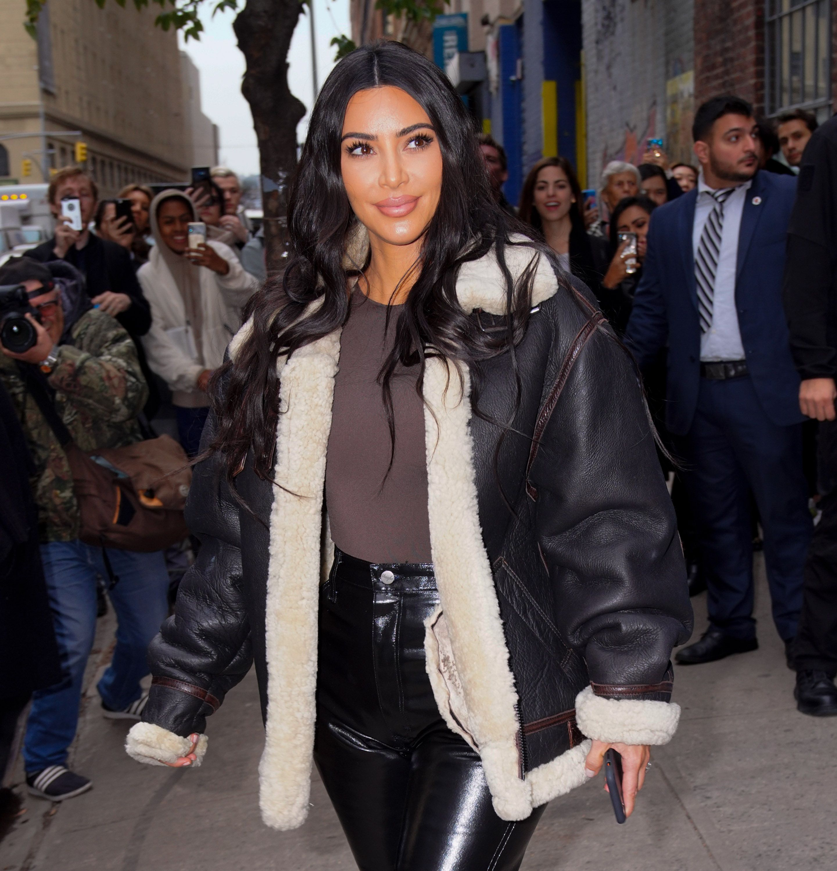 Kim Kardashian Shares Photos of Niece Dream's Third Birthday