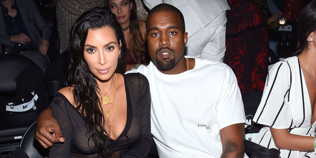 Why Kim Kardashian 'Knows' Her Marriage to Kanye West Is Over: Months in Counseling, a Big Fight, and More