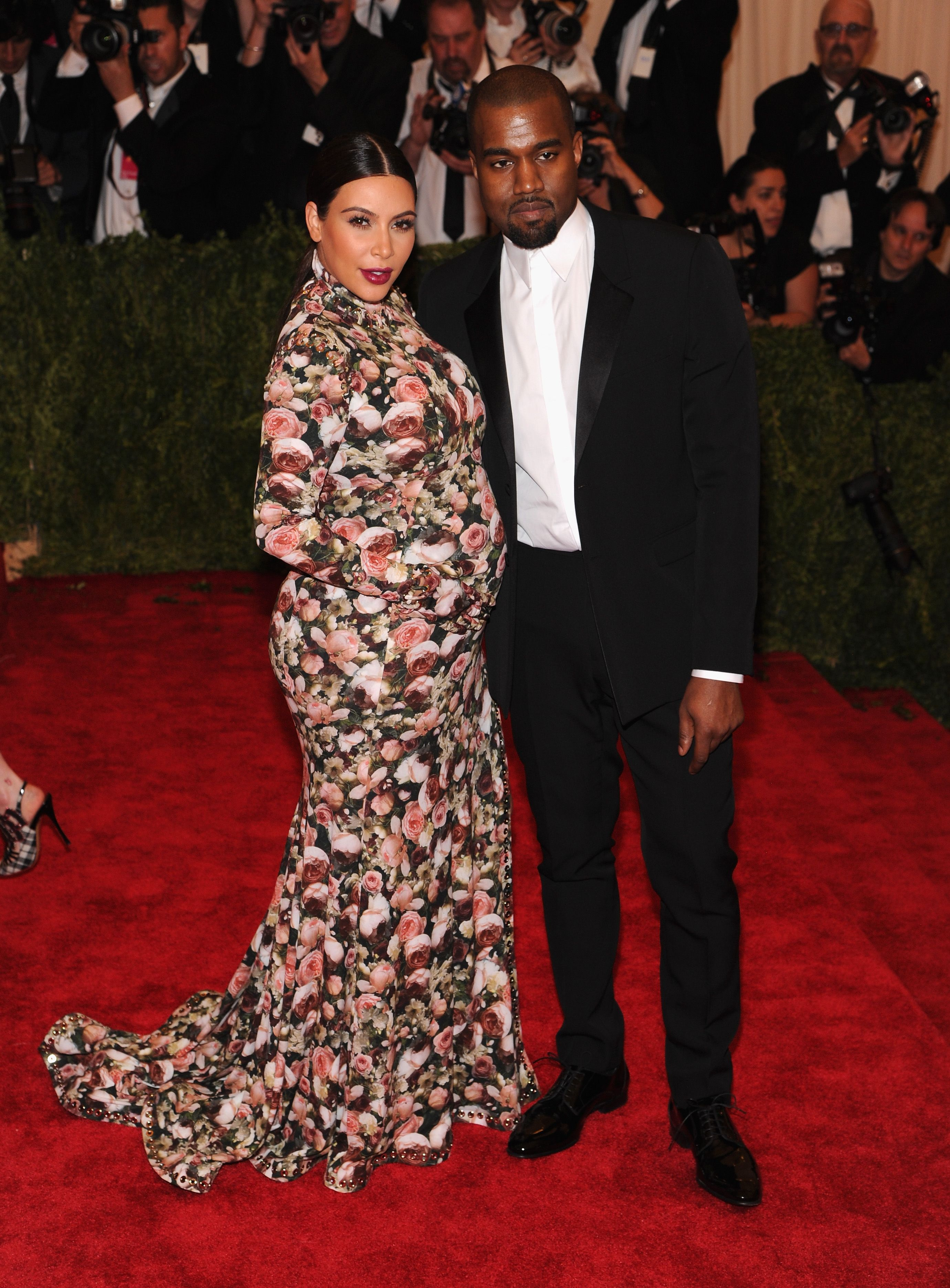 Kim Kardashian Cried After the 2013 Met Gala For This Reason