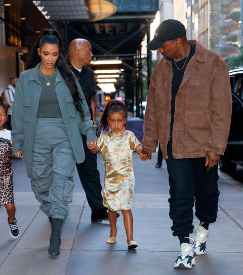 dba3e5dbb Kanye West s New Yeezys Inspired by Kim Kardashian and North West