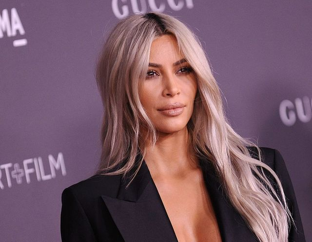 "Kim Kardashian Says ""Raising Four Black Kids"" Fuels Her Passion for Social Justice"