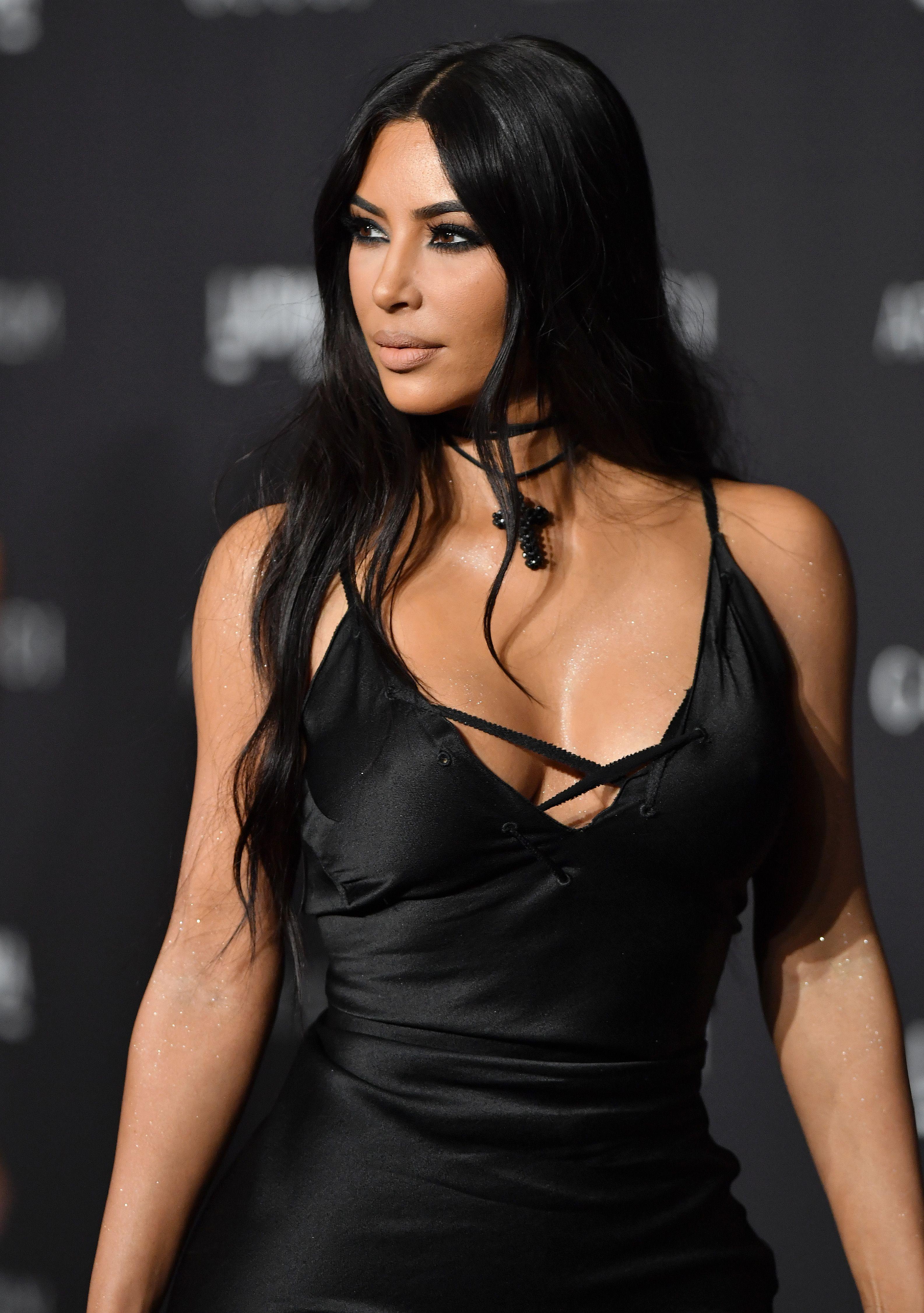Fotos Kim Kardashian nude (83 foto and video), Pussy, Is a cute, Feet, lingerie 2006