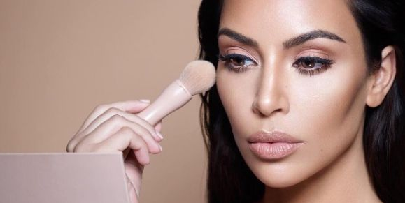 Baking: The YouTube makeup trend Kim Kardashian is so done with