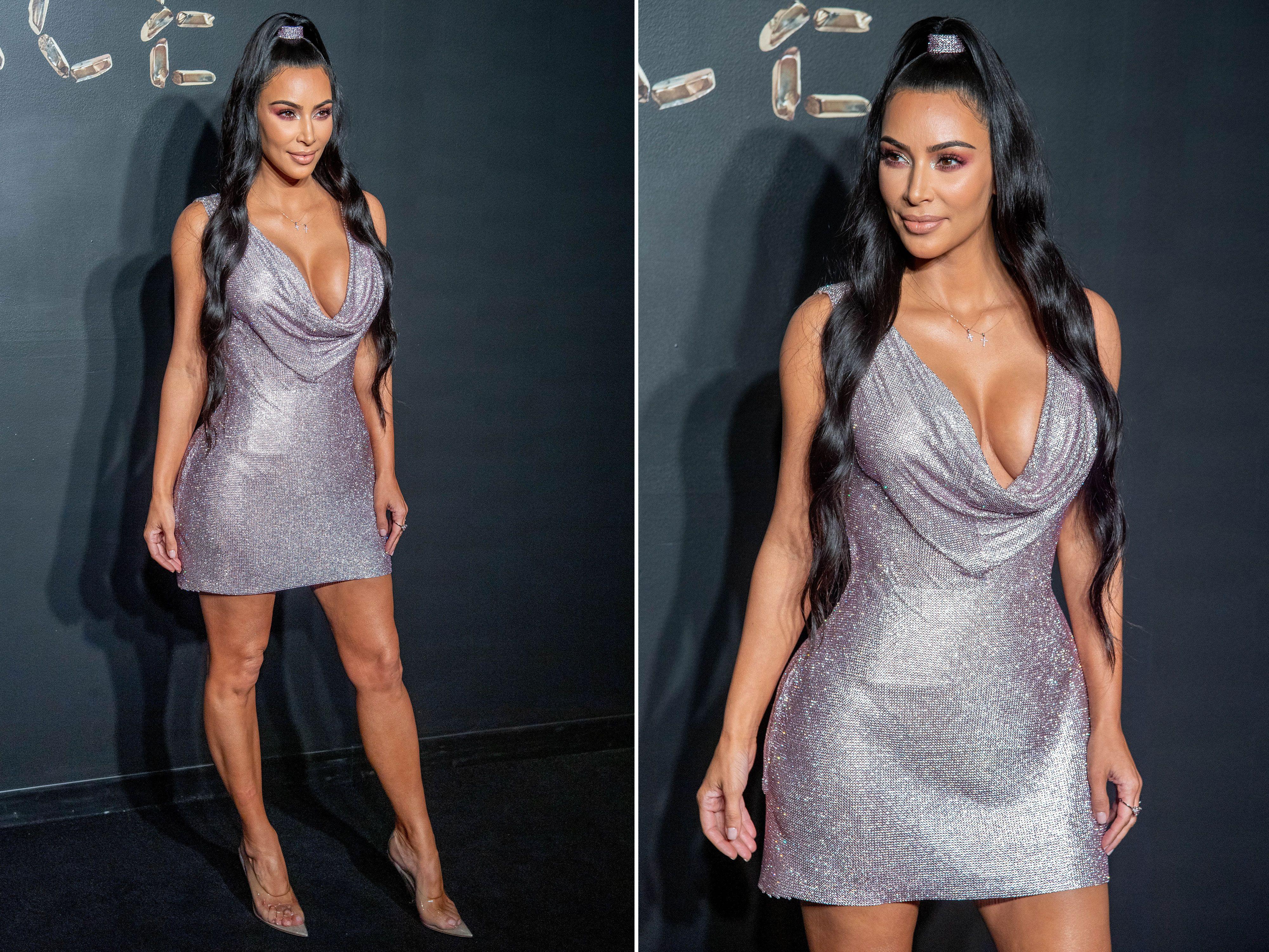 kim-kardashian-chainmail-dress-1543835230.jpg (4000×3000)