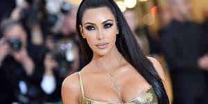 Kourtney Kardashian Se Desnuda En Instagram