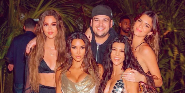 Kim Kardashian Fans Are Making Memes From Her Latest Birthday Party Tweets