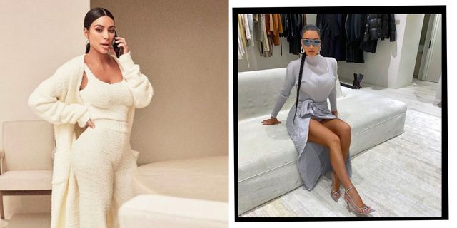 kim kardashian launches homeware brand