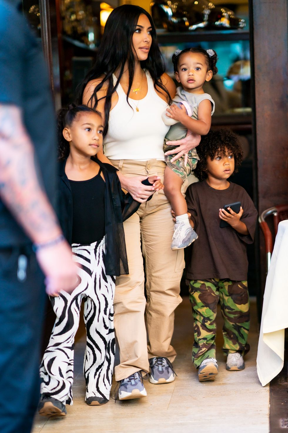 Let Chicago West Cheer You Up in These Dark Times With This Sweet Song