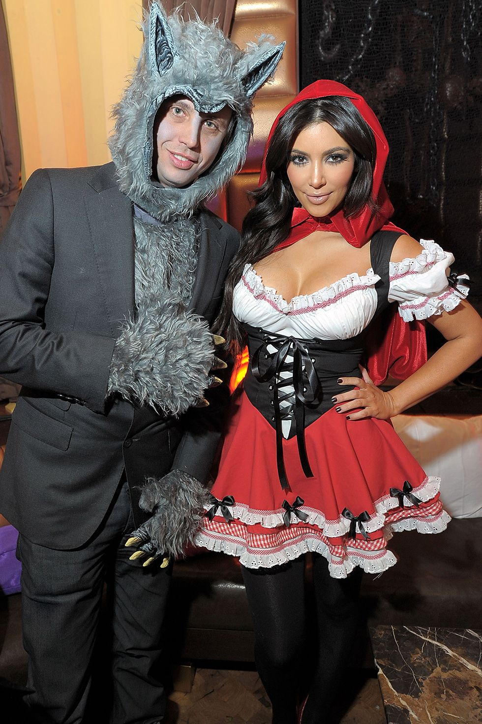30 celebrity couples costumes you should totally steal for halloween this year
