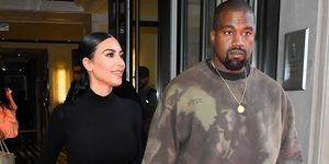 Kim Kardashian and Kanye West have welcomed their fourth child