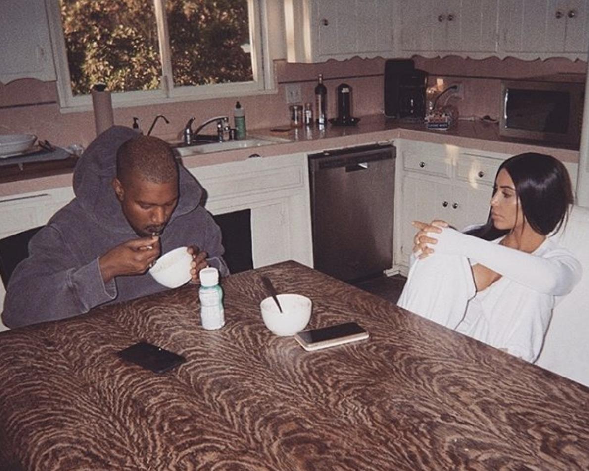 Kim And Kanye House Tour : Kim Kardashian And Kanye S 40m ...