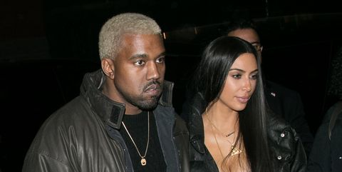422c41e7c283 Kim Kardashian Is Not Happy With Kanye s Pro Tristan Thompson Tweet