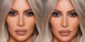 KimKardashianKKW Beauty lip liner lipsticks