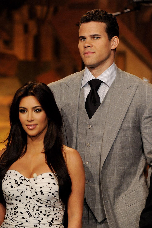 Kardashian Scandals