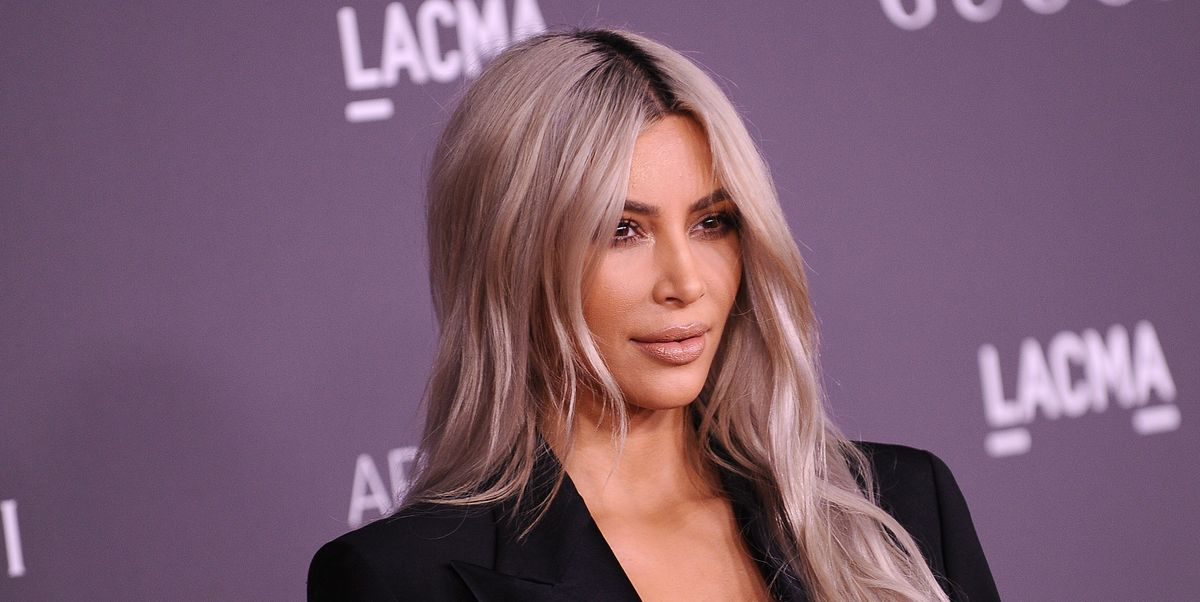 Kim Kardashian Faces Backlash For Appetite Suppressant