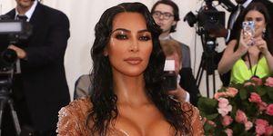 kim kardashian met gala 2019