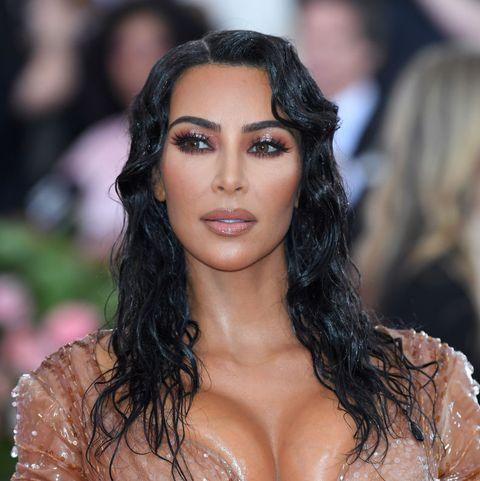 Kim Kardashian prioritised the Met Gala over Psalm's birth
