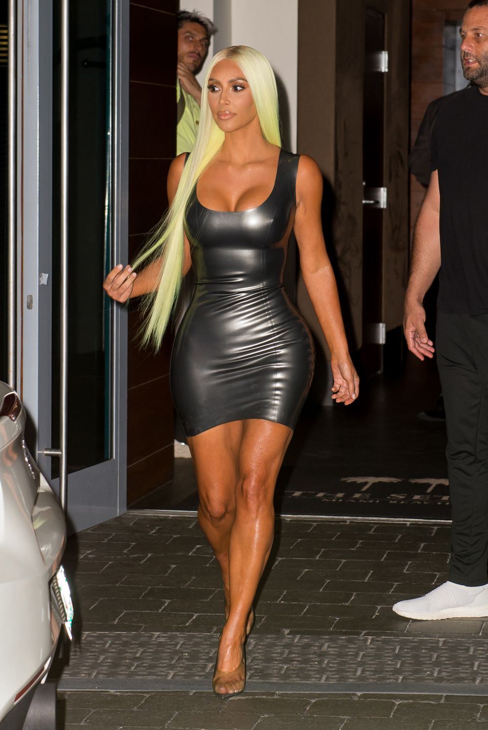 Kim Kardashian outfit Kim\u0027s most stylish clothes ever
