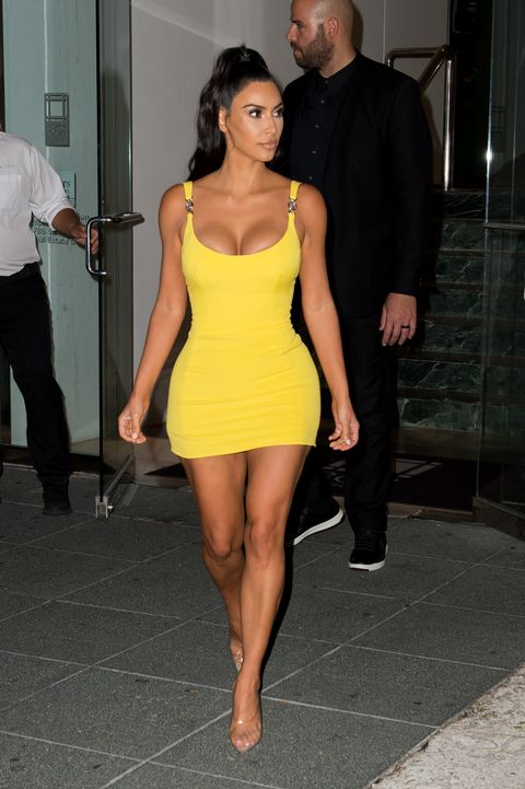 ab84436271d7b Kim Kardashian s most stylish outfits ever
