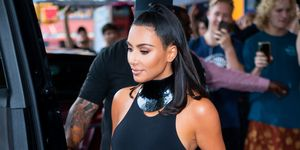 Kim Kardashian news: lancia una linea di intimo modellante