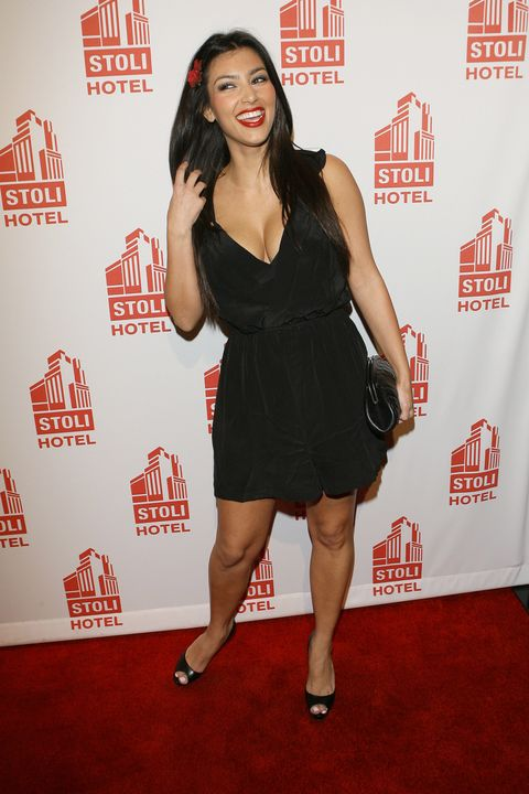 sons of hollywood host party at the stoli hotel