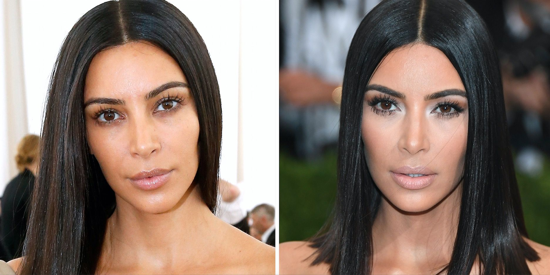 Kardashians Without Makeup From Kylie Jenner To Kim K