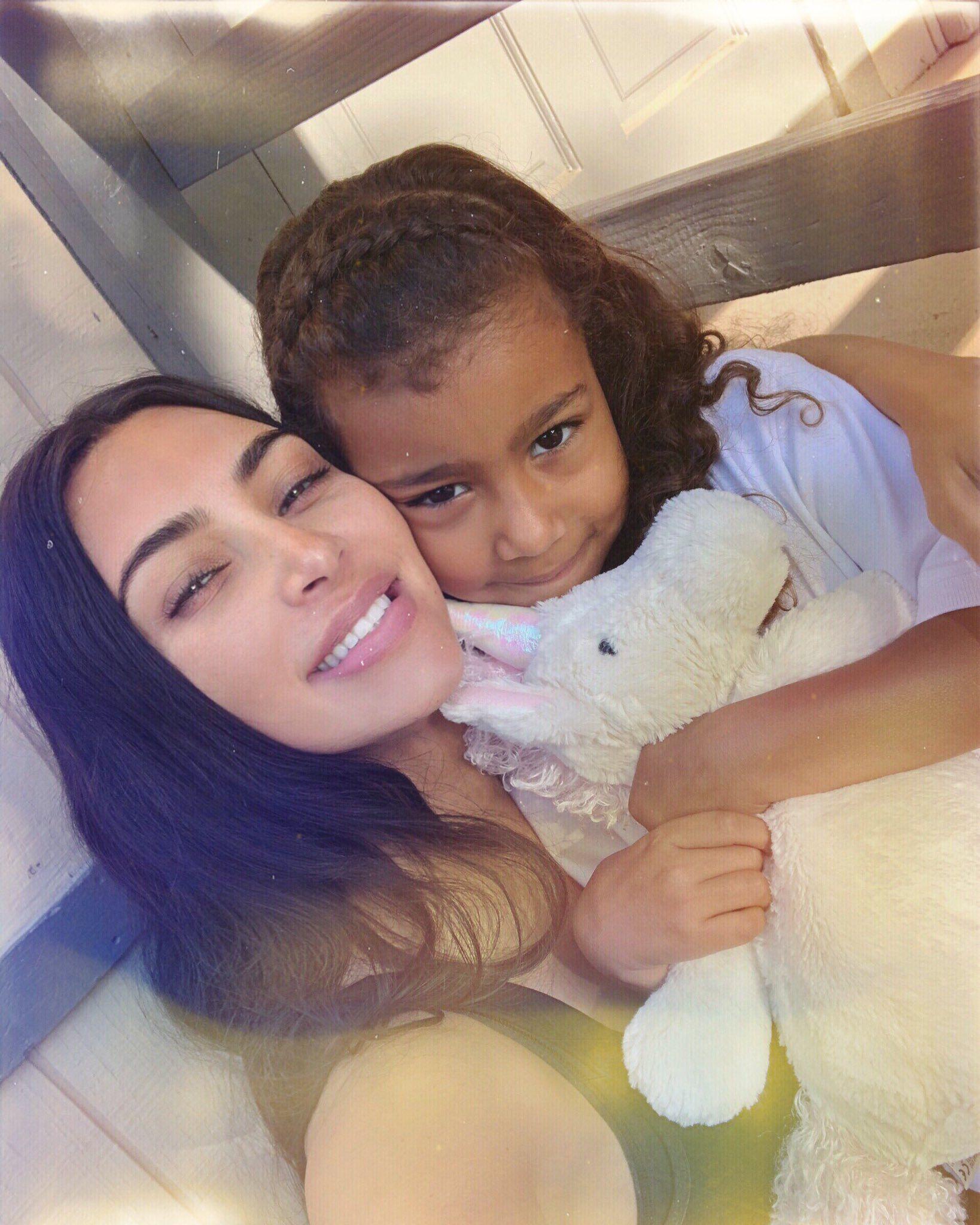 Kim Kardashian says isolation has put her off having a fifth child
