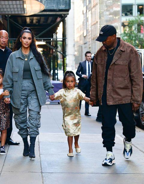 celebrity sightings in new york city   june 15, 2018