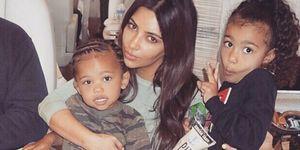 Kim Kardashian kerst cadeaus