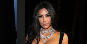 Kim Kardashian reveals details about Paris robbery