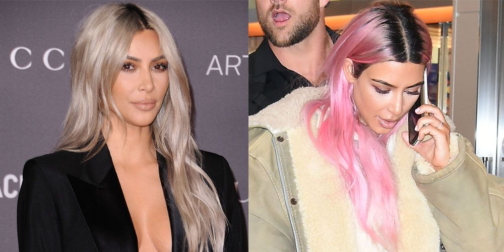 64 Best Celebrity Hairstyles 2018 New Celeb Hair Transformations