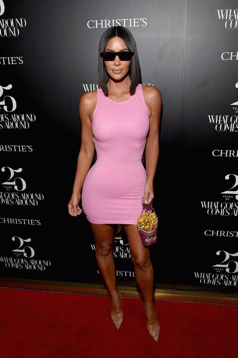 ba67a74c5230e Kim Kardashian s most stylish outfits ever
