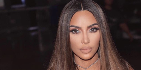 """Kim Kardashian Said She Was Depressed After Testing Positive for Lupus Antibodies But """"Everything Is Under Control"""" Now"""