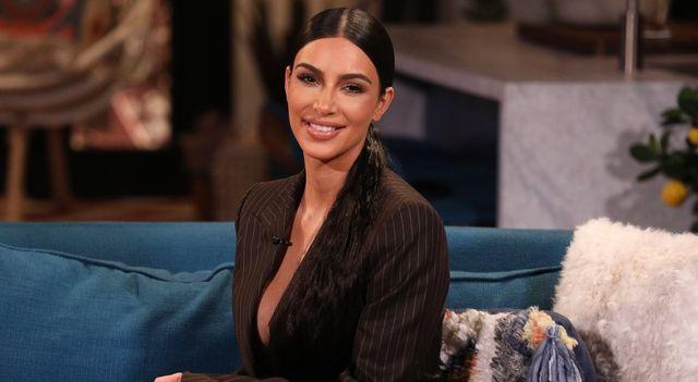 kim kardashian, in a file photo