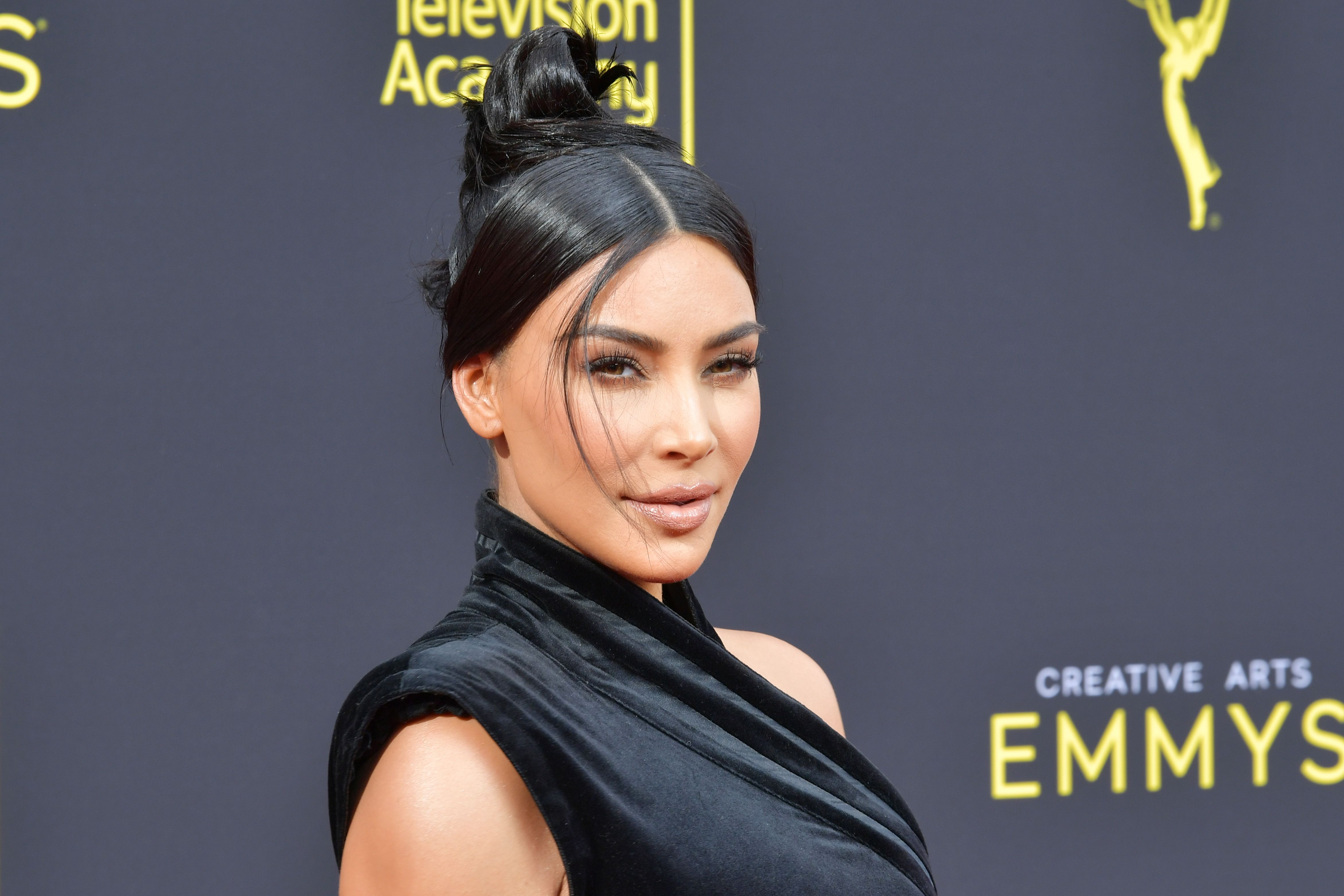 Kim Kardashian opens up about her struggle with psoriasis and arthritis