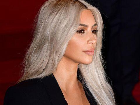 Kim Kardashian si schiera contro il body shaming e afferma di soffrire di dismorfofobia
