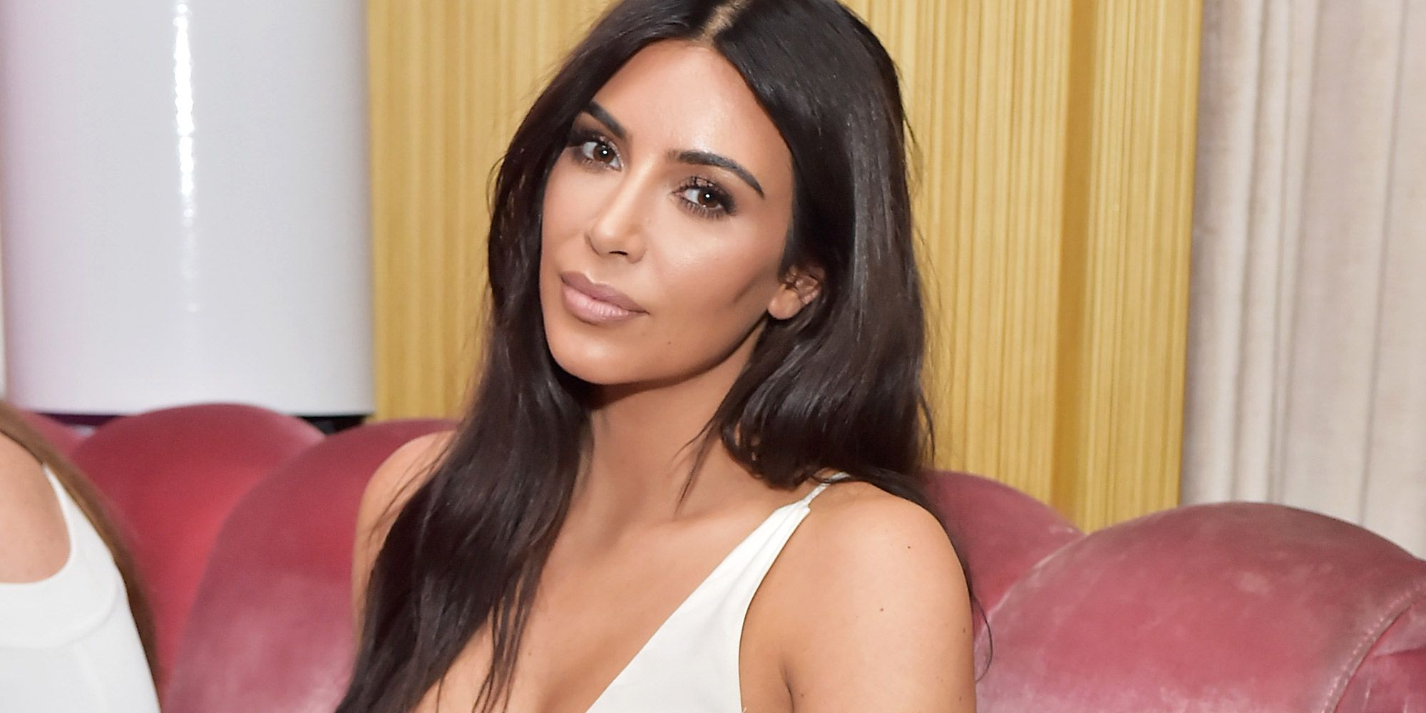Kim Just Dyed Her Hair Blonde To Make Kanye Happy