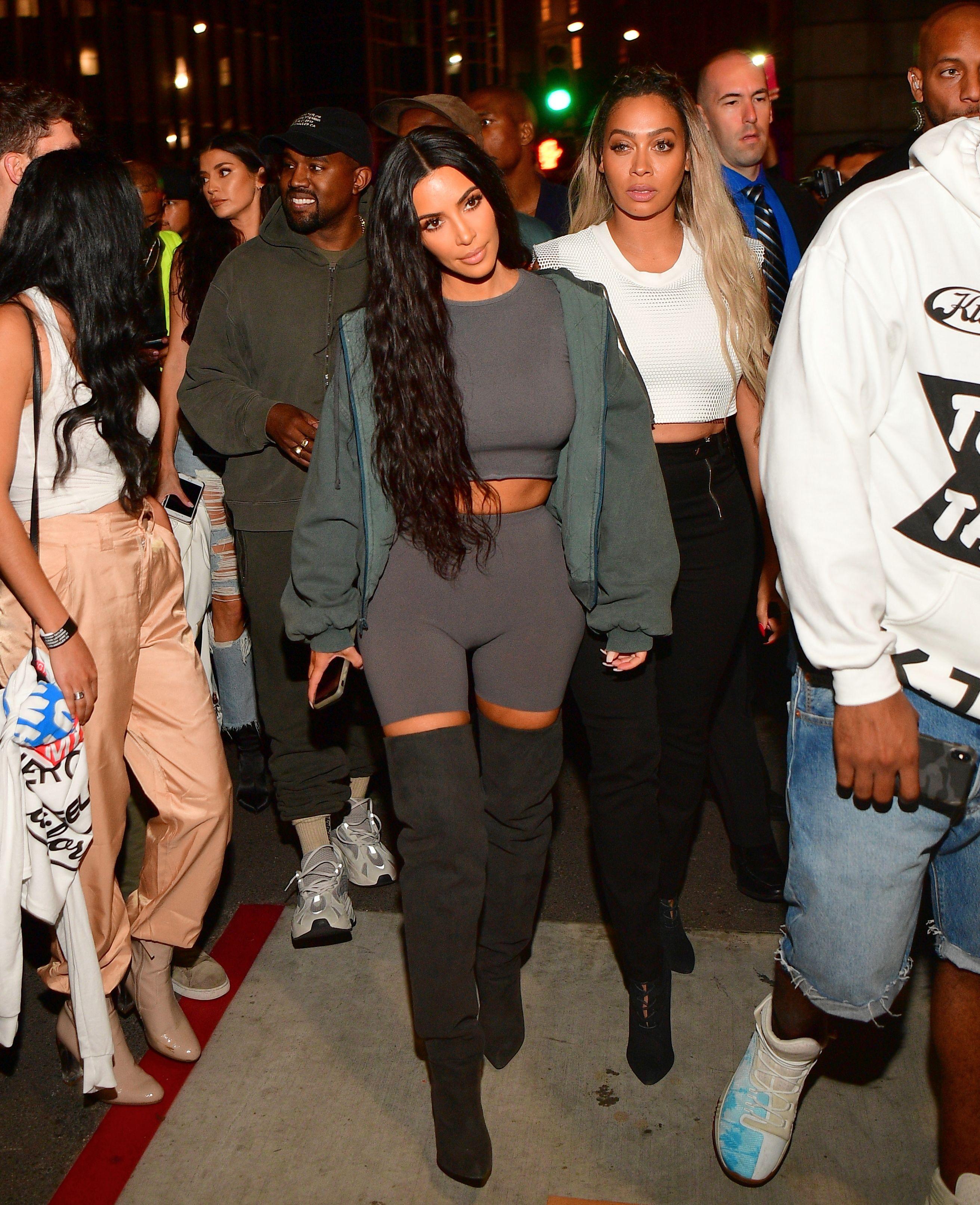 a9d9983405 Kim Kardashian s most stylish outfits ever